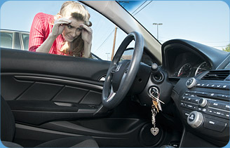 DNA Locksmith auto lockout service - DNA Locksmith - 24/7 Locksmith