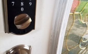 Install electronic deadbolts - DNA Locksmith - 24/7 Locksmith